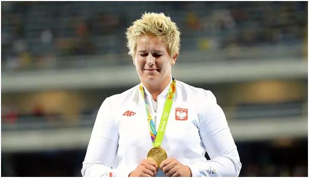 Anita Włodarczyk zapowiada walkę o rekord świata