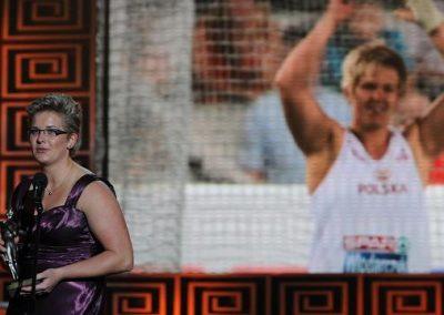 Bal Mistrzów Sportu - 2011